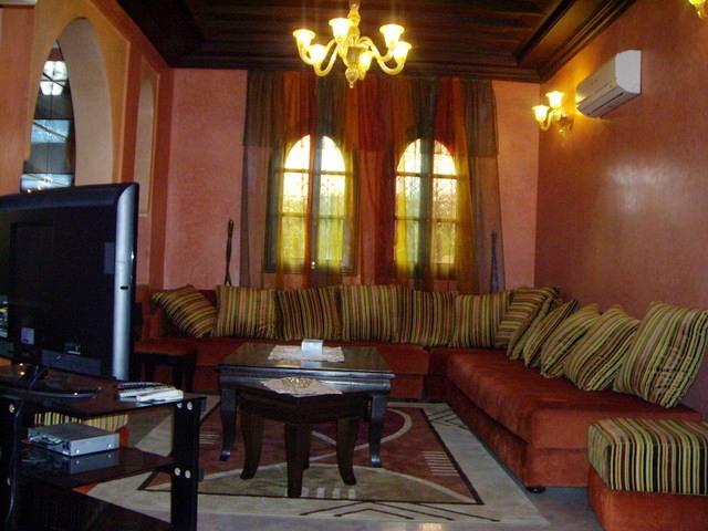 Villa à louer Marrakech Agdal