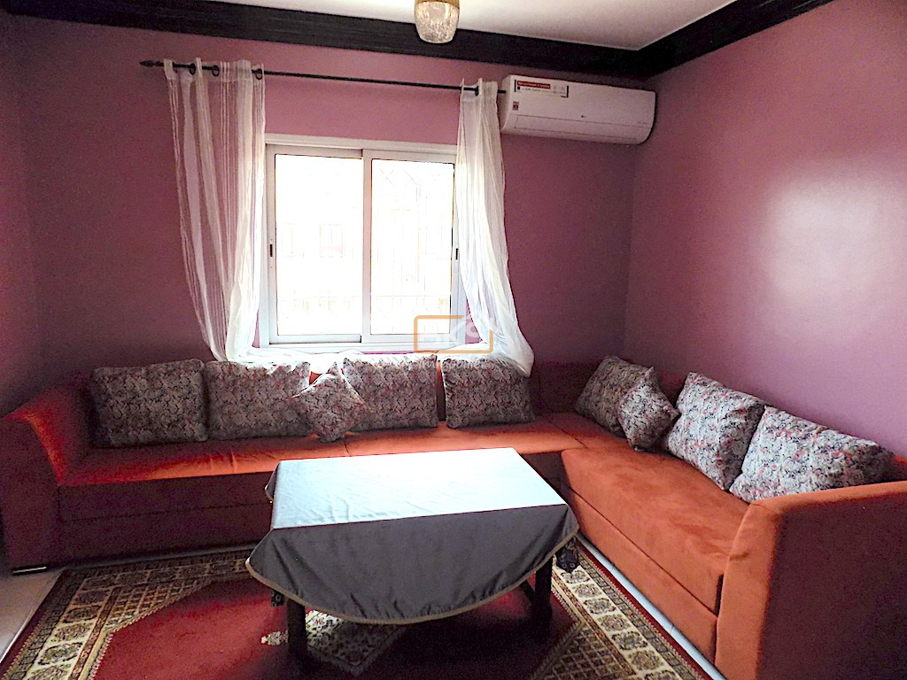 Location <strong>Appartement</strong> Marrakech gueliz <strong>75 m2</strong>