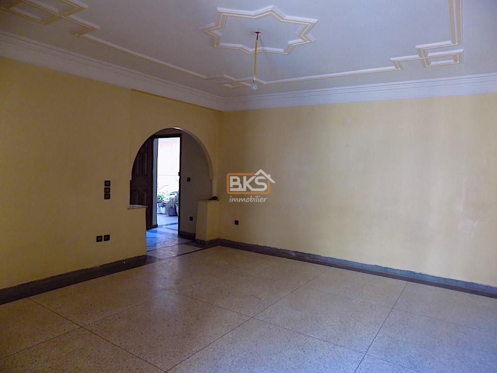 Vente <strong>Appartement</strong> Marrakech gueliz <strong>120 m2</strong> - 3 chambre(s)