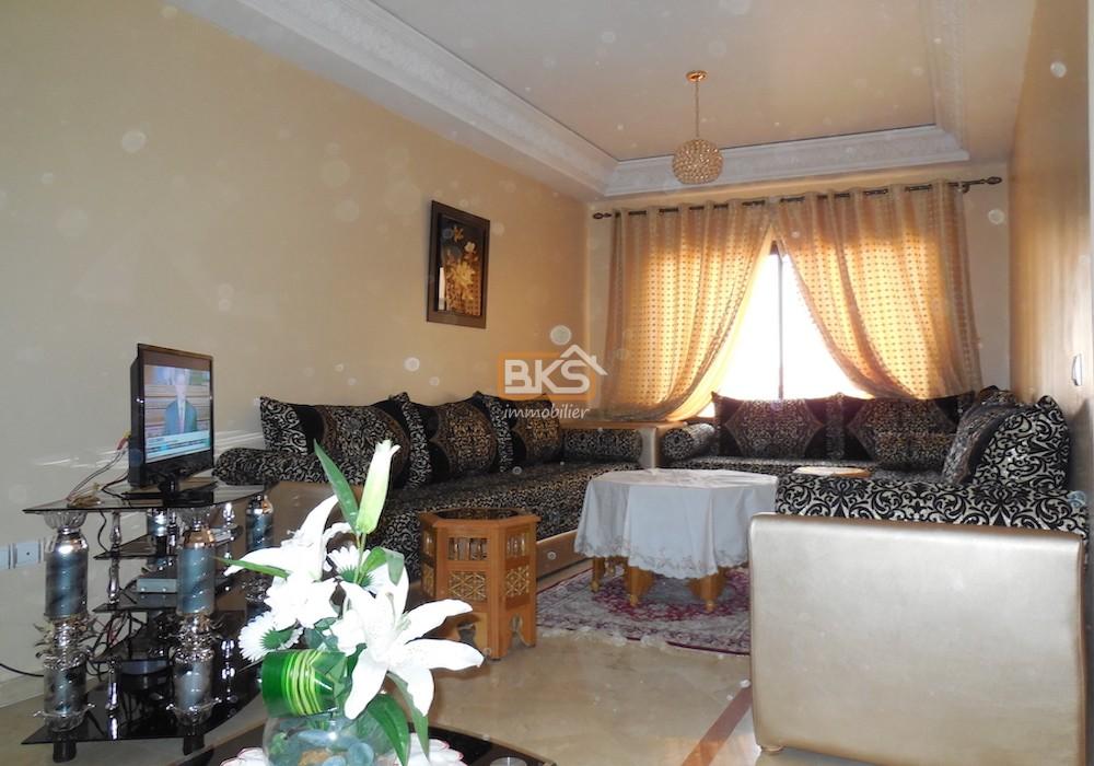 Appartement à louer Marrakech gueliz