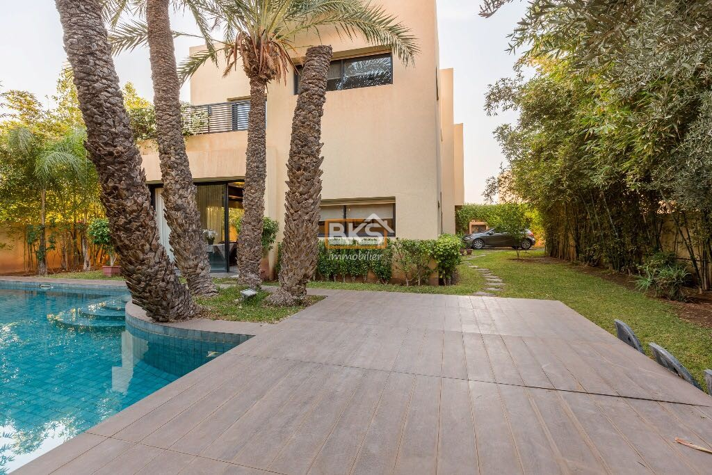Villa à vendre Marrakech