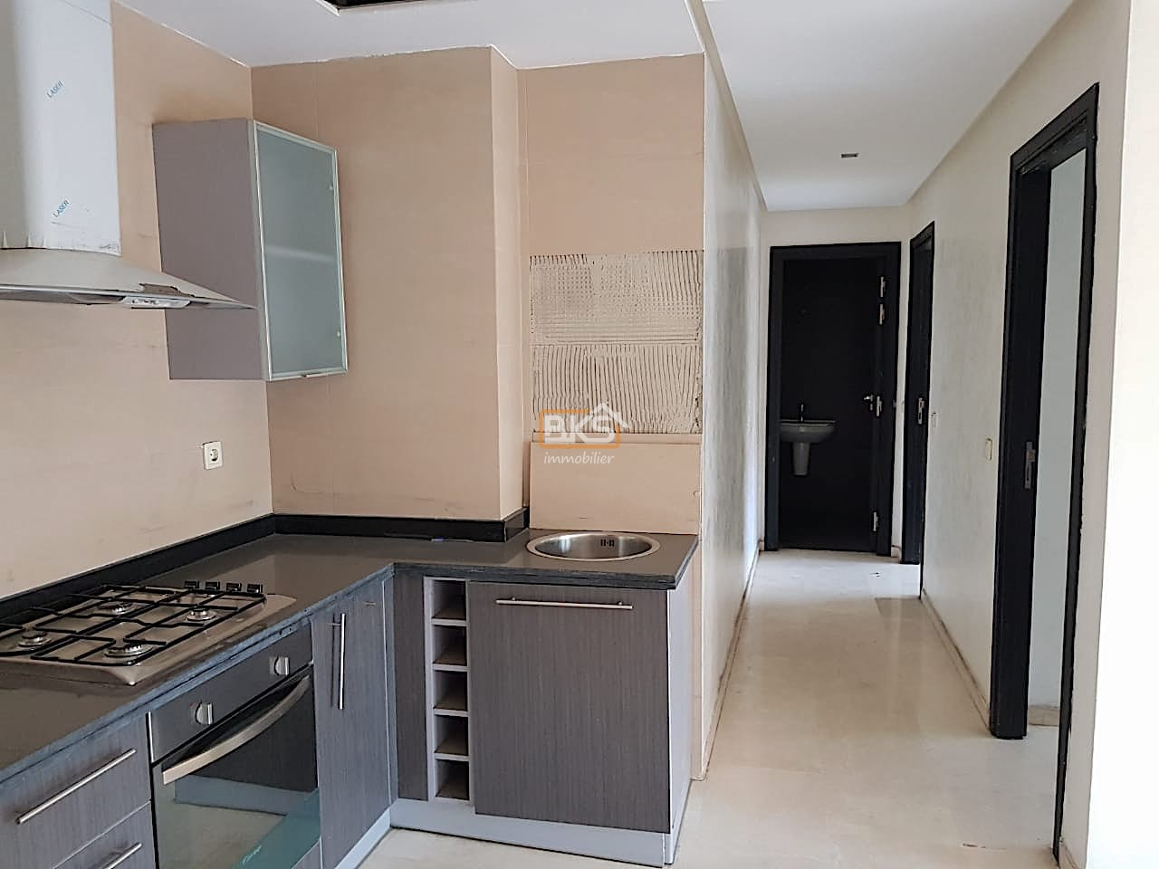 Appartement à vendre Marrakech