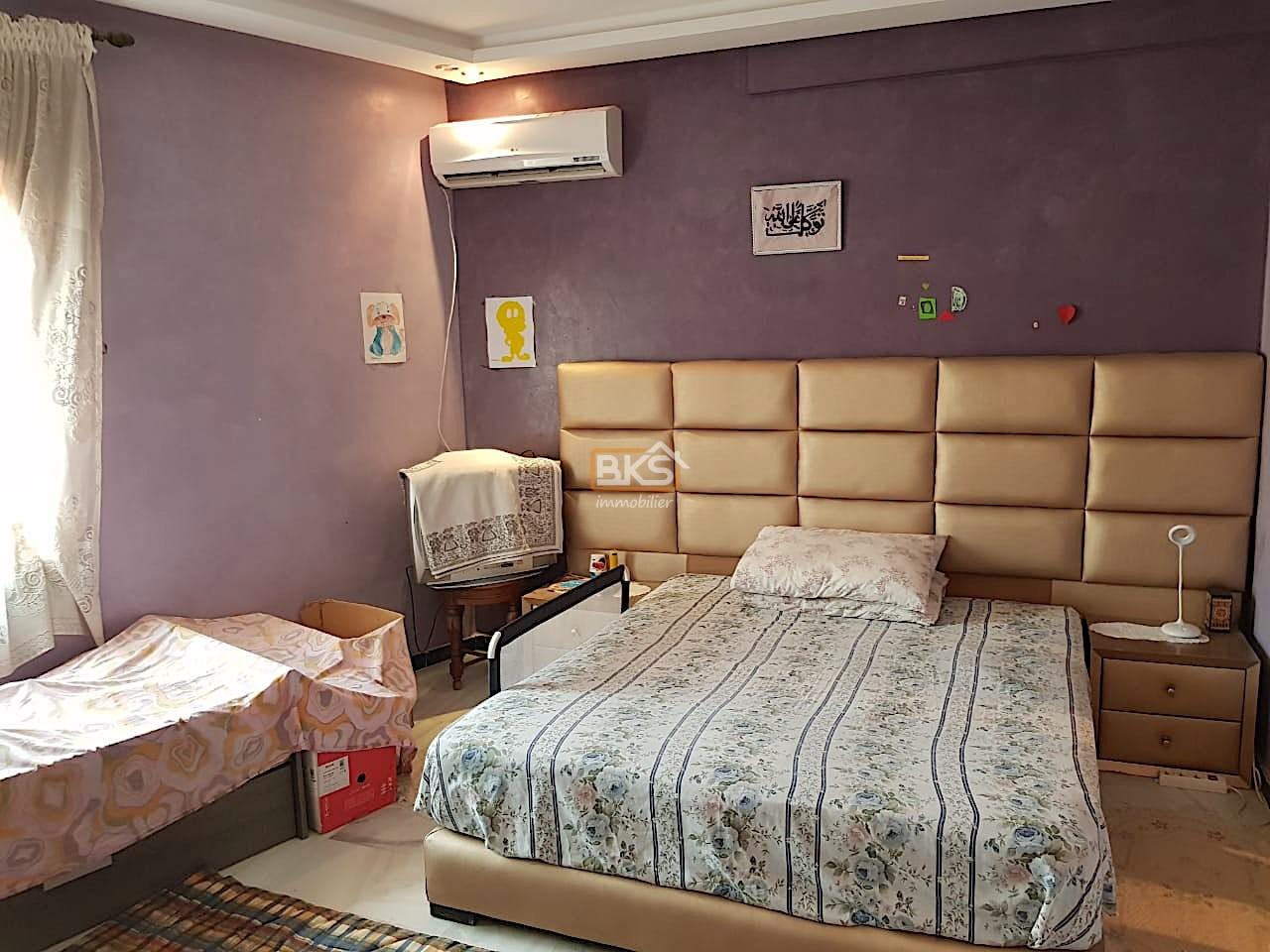 Vente <strong>Appartement</strong> Marrakech gueliz <strong>84 m2</strong>